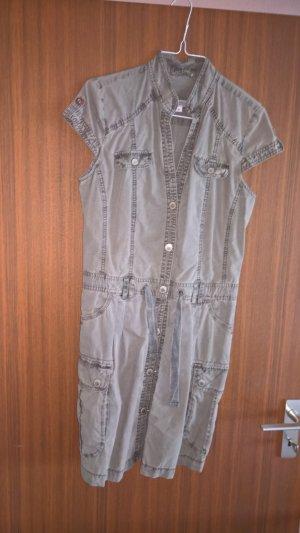 Cooles Kleid von S.Oliver