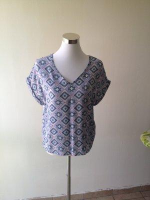 cooles luftiges Shirt, Größe M,  NEU