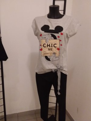 Cooles Mickey-Mouse-Shirt S-M