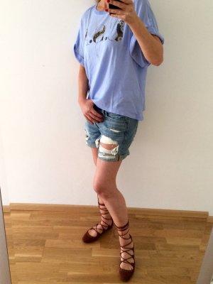 Cooles, neues Oversize-Shirt von Wildfox