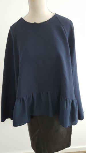 Cooles Oberteil Bluse von Asos Gr.34