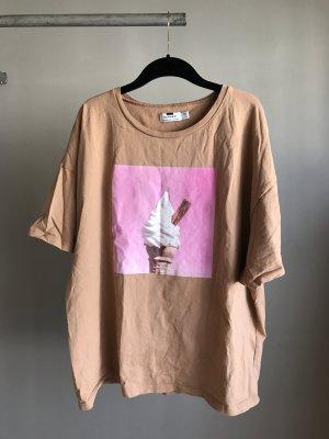 Cooles Oversize Shirt
