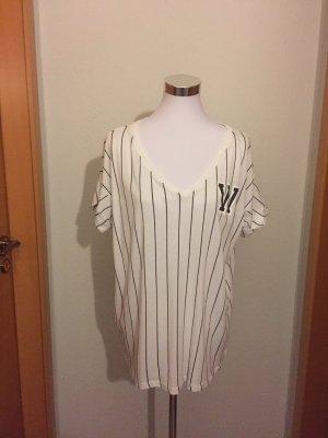 cooles oversize Shirt, Größe M