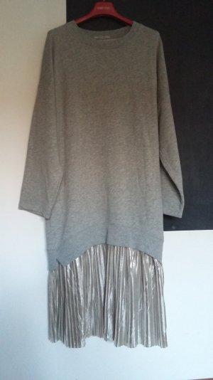 cooles Oversizekleid Zara