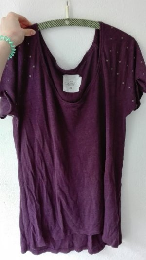 Cooles Oversizeshirt in toller Farbe!!