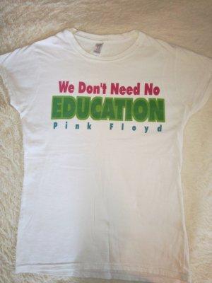 Print Shirt multicolored cotton