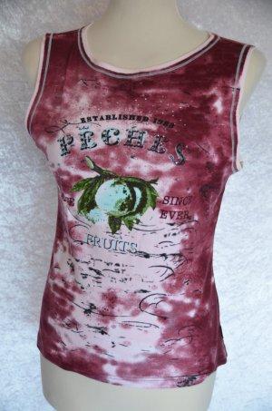 cooles Print-Shirt von Street One