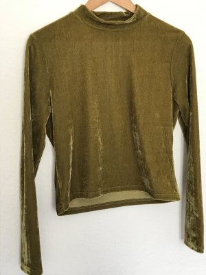 Atmosphere Sweater olive green