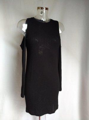 cooles schulterfreies Kleid Neu mit Etikett!