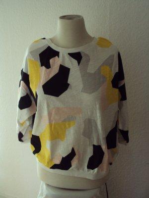 Cooles Shirt 3/4-Ärmel