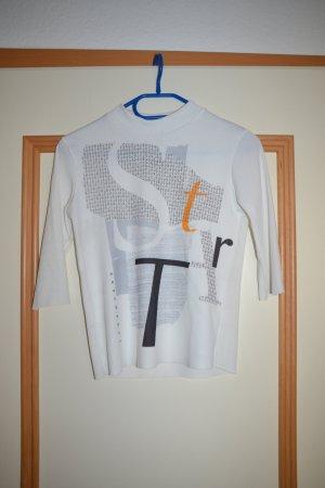 Cooles Shirt dreiviertelarm