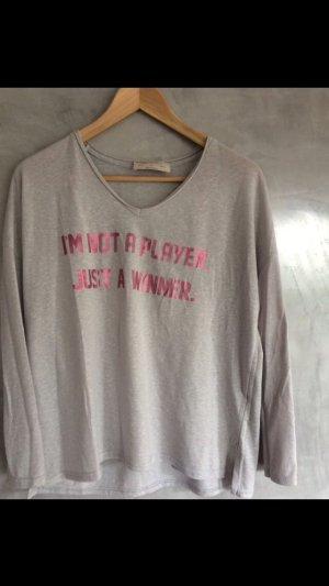 Cooles Shirt für zuhause