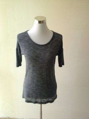 Vero Moda Camiseta azul oscuro-gris