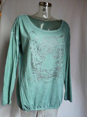 cooles Shirt mit Tiger Design!