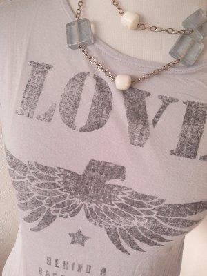 cooles Shirt,Top,T-Shirt von Shana,Gr.xs