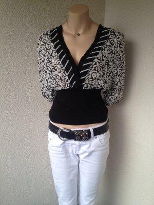 Cooles Shirt von Bellissima - Gr. 40