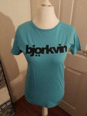 cooles shirt von.björkvin gr.m