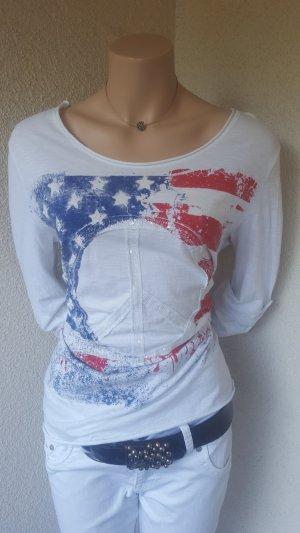 Cooles Shirt von Emporium - Gr. 38