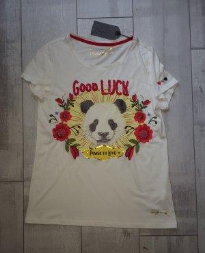 Cooles Shirt von Frogbox PANDA ❤ NEU mit Etikett, Gr. 38
