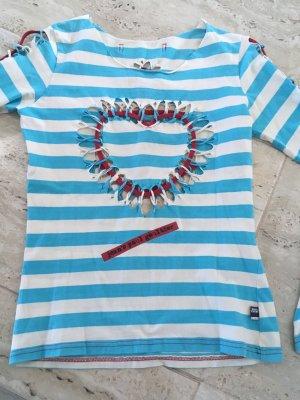 Cooles Shirt von Gaultier