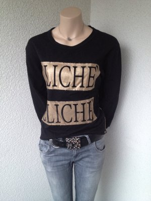 Cooles Shirt von Maryley - Gr. 38