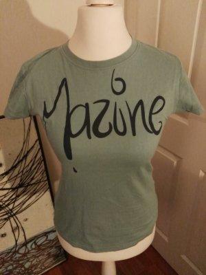 cooles shirt von mazine gr.m