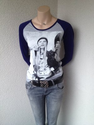 Cooles Shirt von Mystic Collection - Gr. 38