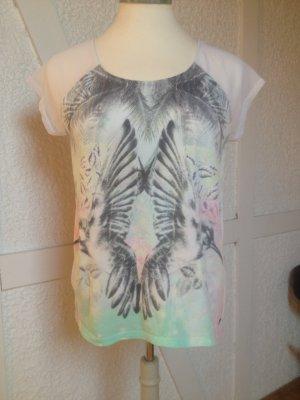 cooles Shirt von S.Oliver