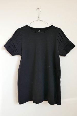 """Cooles Shirt von VOLCOM mit speziell """"gefalteten"""" Ärmeln"""