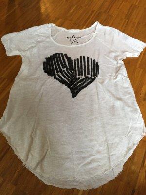 Cooles Shirt von Zara, Gr L