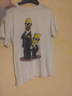 Cooles Simpsons shirt