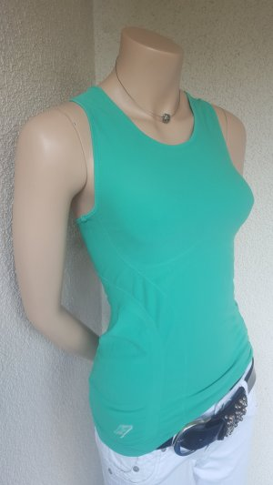 Cooles Sport-Top von Shamp - Gr. S/M