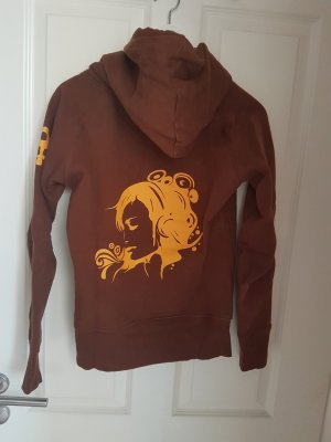 Cooles Spreadshirt Hoody