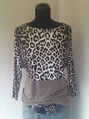 Cooles Stretchshirt - Gr. 38/40