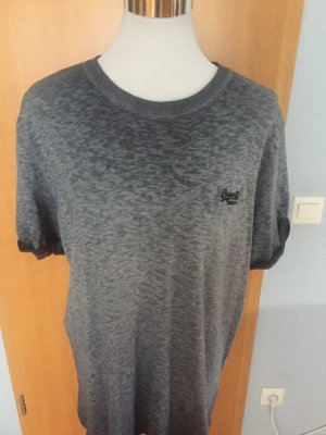 Superdry Camicia oversize multicolore Cotone
