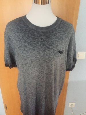 cooles Superdry-Shirt, Größe L-XL