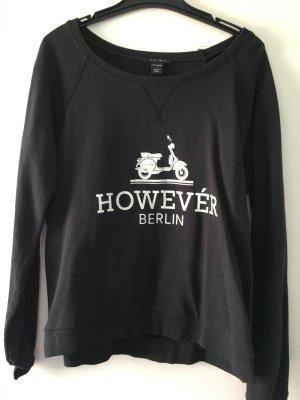 cooles Sweatshirt