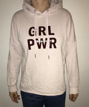 Cooles Sweatshirt mit Schriftzug