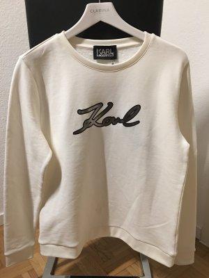 cooles Sweatshirt von Karl Lagerfeld