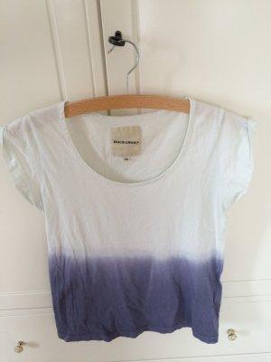 Cooles T-Shirt im Batiklook von Rockamora