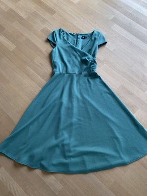 Asos Midi-jurk cadet blauw
