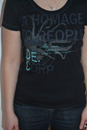 Cooles T-Shirt von Esprit in Gr. S (eher M)