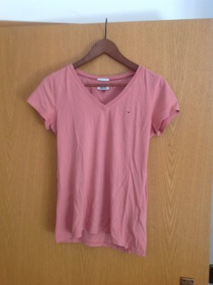 Tommy Hilfiger Camisa rosa