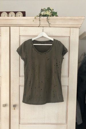 Cooles Used Look Shirt von Just Junkies, Neu