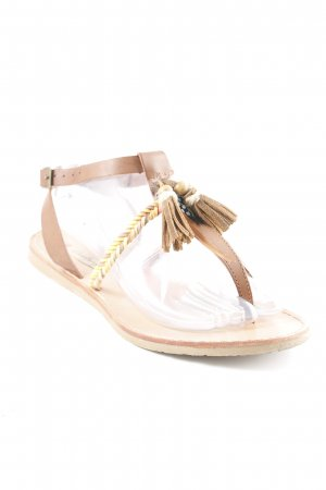Coolway Toe-Post sandals multicolored Boho look