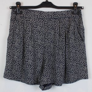 COOPERATIVE BY URBAN OUTFITTERS Shorts Gr. L Blumen Print