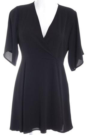 Cooperative Minikleid schwarz Elegant