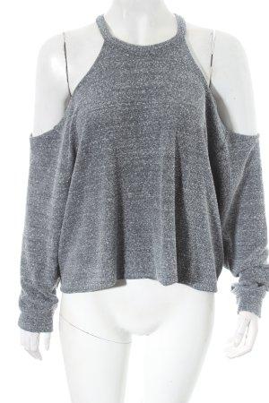 Cooperative Pullover grau Casual-Look