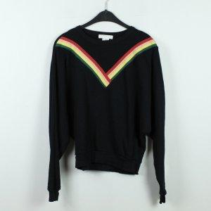 COOPERATIVE Sweatshirt Gr. M schwarz oversized (19/10/187)