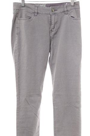 Copenhagen Luxe Skinny Jeans blasslila Casual-Look
